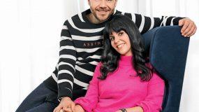 Ο Ευτύχης Μπλέτσας έγινε πατέρας! Η συγκινητική φωτογραφία με την κόρη του και την σύντροφό του στο μαιευτήριο!