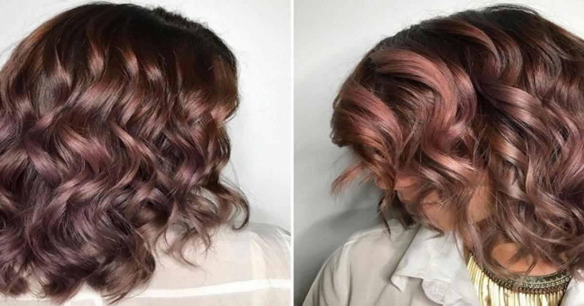 Το νέο χρώμα στα μαλλιά που οι γυναίκες θα λατρέψουν!