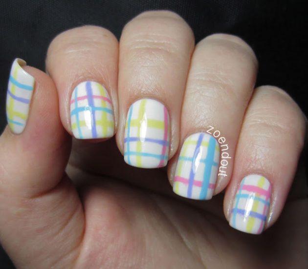 13+1 τέλεια πασχαλινά σχέδια για νύχια!