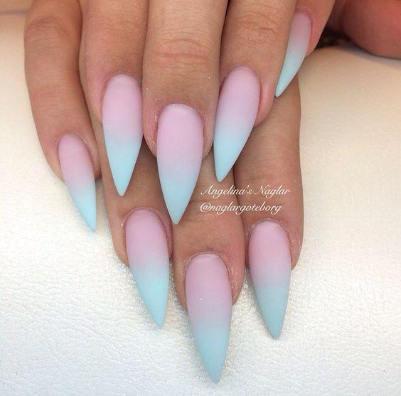 14+1 υπέροχα σχέδια για νύχια σε αποχρώσεις του ροζ!