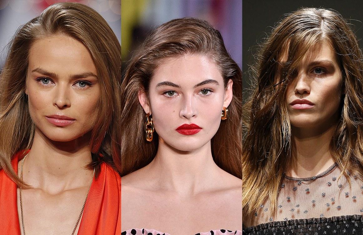 Οι καλύτερες τάσεις μαλλιών για την Άνοιξη – Καλοκαίρι 2019!