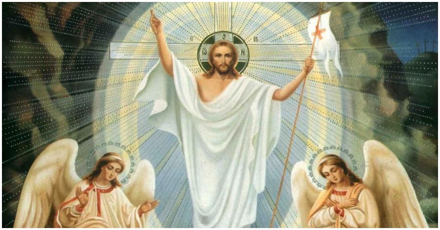 Γιατί δεν πρέπει να φεύγουμε από την Εκκλησία μόλις ακούμε το Χριστός Ανέστη;