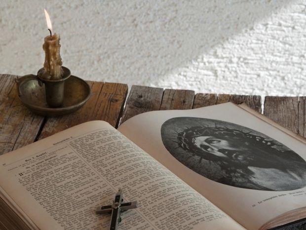 Μεγάλη Εβδομάδα - Η εξύψωση της πνευματικότητας