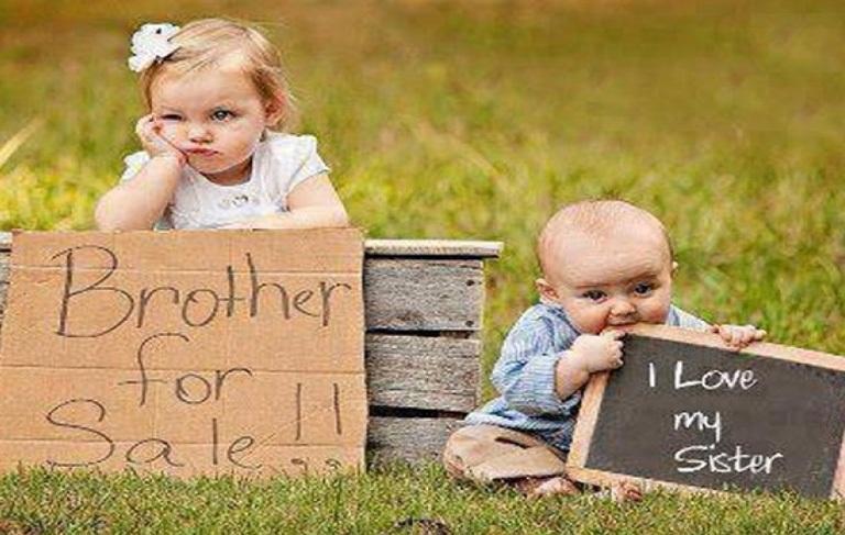 Τι ήταν αυτό που σου την «έσπαγε» περισσότερο στα αδέλφια σου, σύμφωνα με το ζώδιό τους;