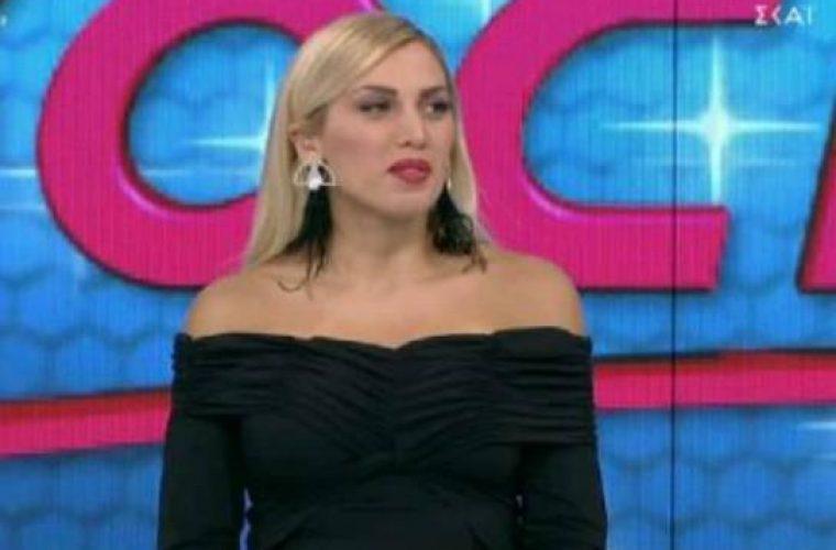 Εκτός ΣΚΑΪ η Κωνσταντίνα Σπυροπούλου: Ποια παίρνει τη θέση της στο «My style rocks»
