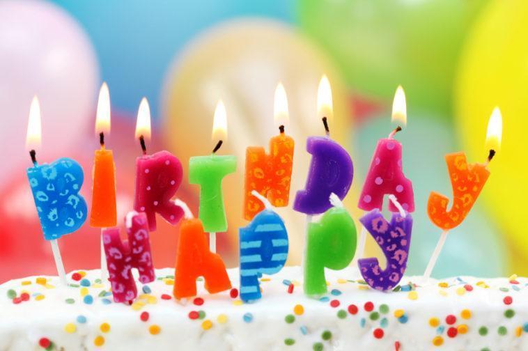 Ξέρατε γιατί δεν θα ακούσουμε το «Happy Birthday» σε ταινίες και σειρές;
