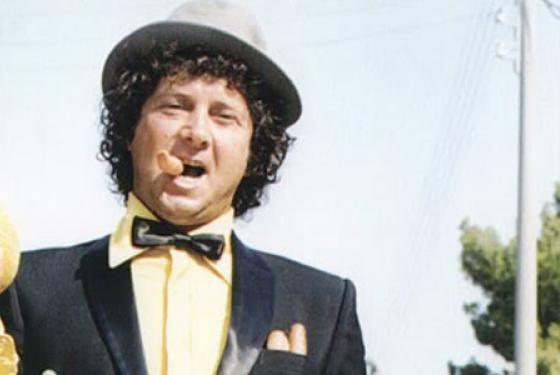 Μιχάλης Μόσιος: Πώς είναι σήμερα ο «Ταμτάκος» από τις ταινίες του '80;(εικόνα)