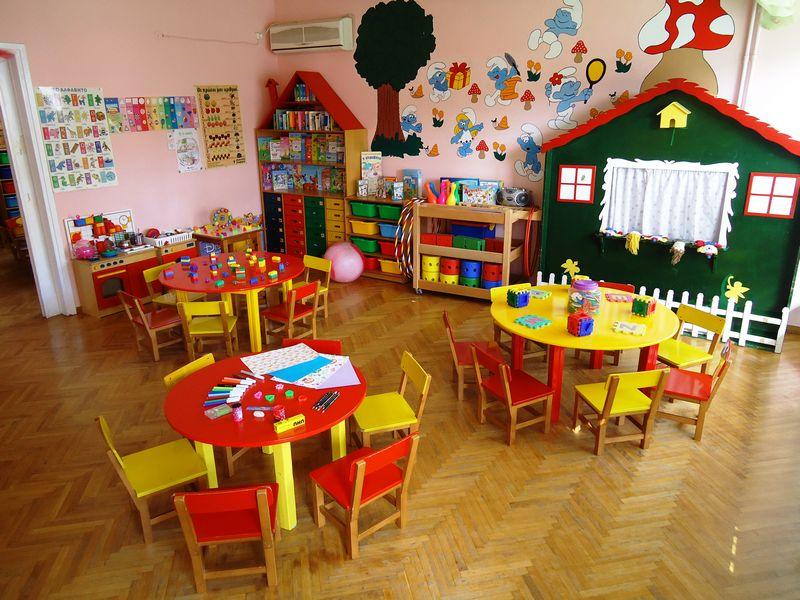 Πότε αρχίζουν οι αιτήσεις για τις εγγραφές στους παιδικούς σταθμούς!