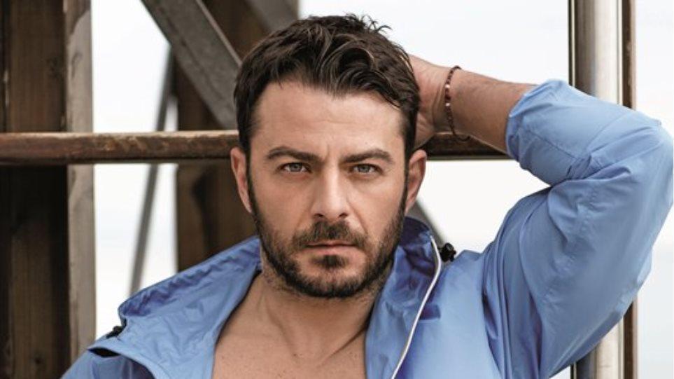 O Γιώργος Αγγελόπουλος θα υποδυθεί τον... Ντάνο σε γνωστή σειρά