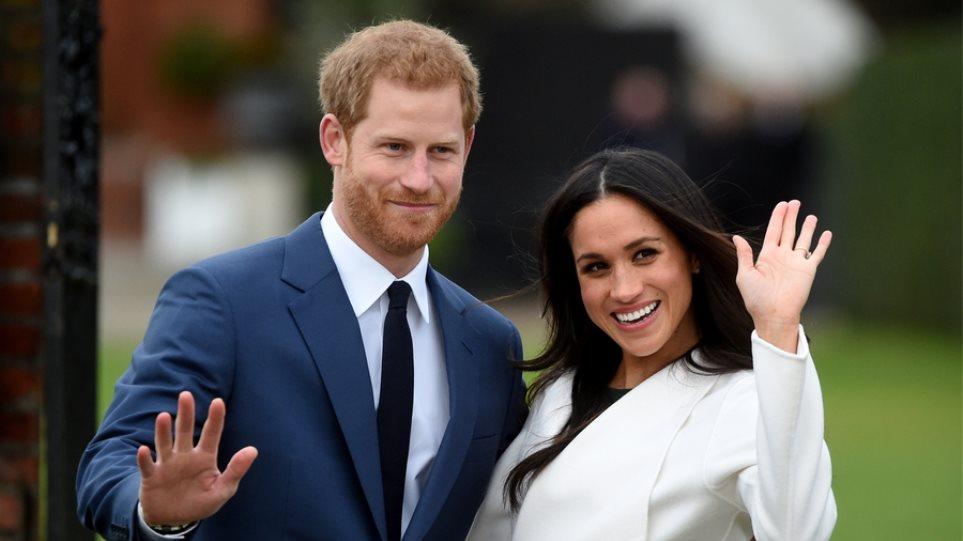 Εσκάσε τώρα:Μέγκαν Μαρκλ: Στο νοσοκομείο, αν το βασιλικό μωρό δεν γεννηθεί σε 48 ώρες!