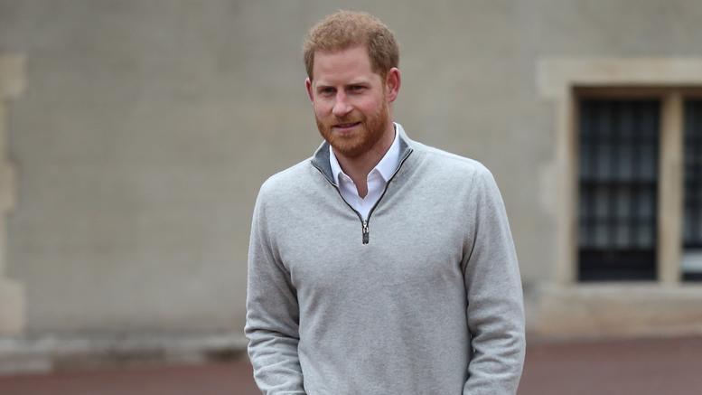 «Πώς το κάνουν αυτό οι γυναίκες;»: Τα συγκινητικά λόγια του ενθουσιασμένου πατέρα πρίγκιπα Χάρι