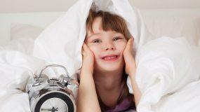 Στο ζωηρό μου παιδάκι για την ώρα του ύπνου…