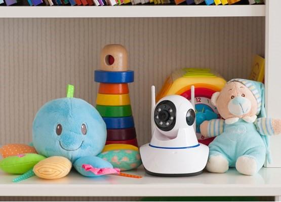 Μεγάλη προσοχή! Έτσι χακάρουν τις συσκευές ενδοεπικοινωνίας για μωρά (baby monitor)