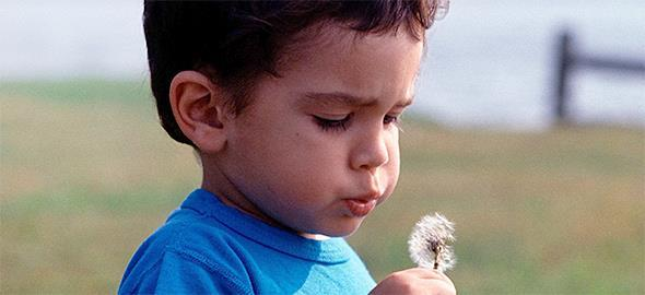 «Στον ευαίσθητο γιο μου – Μην διστάζεις να δείξεις στον κόσμο την ευαίσθητη καρδιά σου!»