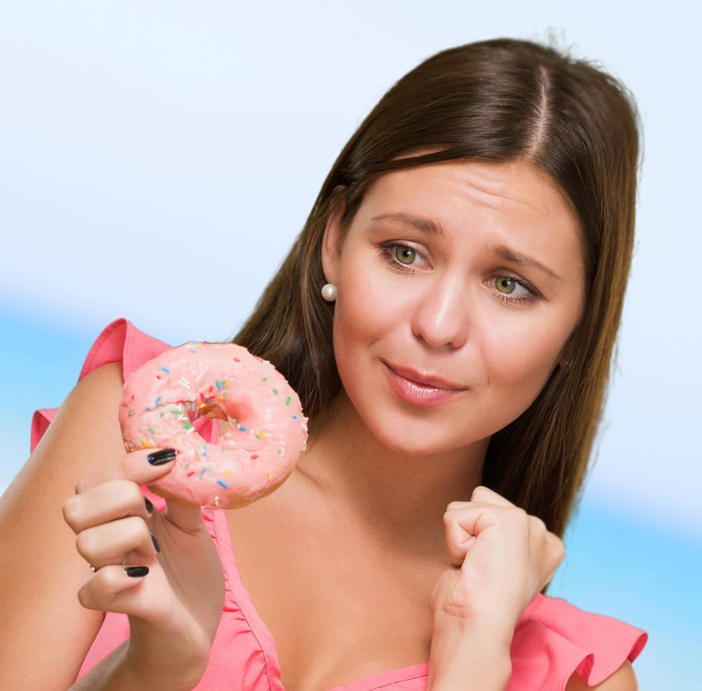 """Δίαιτα για λαίμαργους! Εβδομαδιαίο πρόγραμμα διατροφής για τους """"από Δευτέρα ξεκινάω δίαιτα"""""""