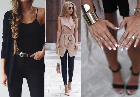 6+1 Έξυπνα κόλπα για να κάνεις το ντύσιμό σου να φαίνεται ακριβό!