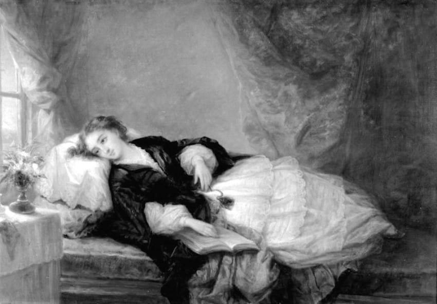 Διαβάζοντας το γυναικείο σώμα : 10 εξωφρενικά πράγματα που πίστευαν για το γυναικείο σώμα στο παρελθόν