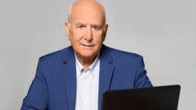 Κινείται νομικά ο Γιώργος Παπαδάκης για συκοφαντικό δημοσίευμα