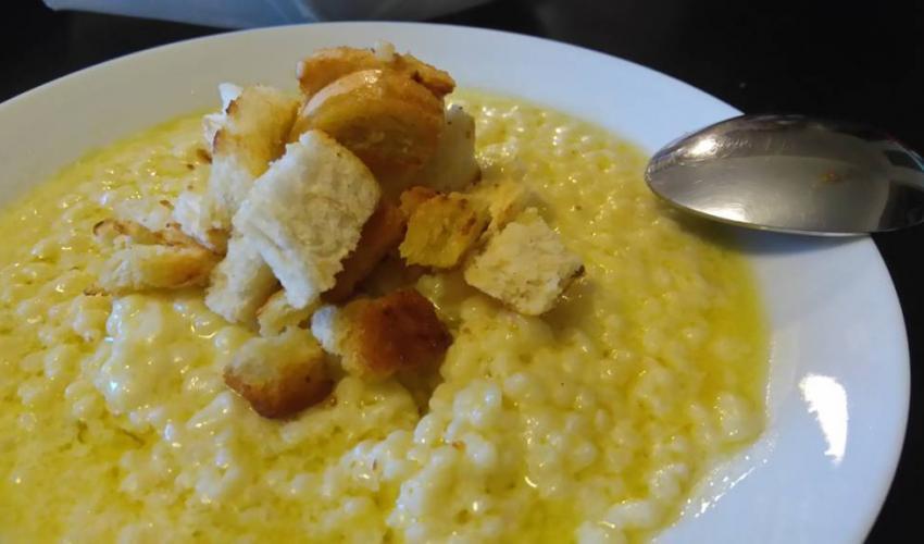 Τραχανάς: Μια σούπερ θρεπτική τροφή !Και τρεις συνταγές που θα λατρέψουν τα παιδια