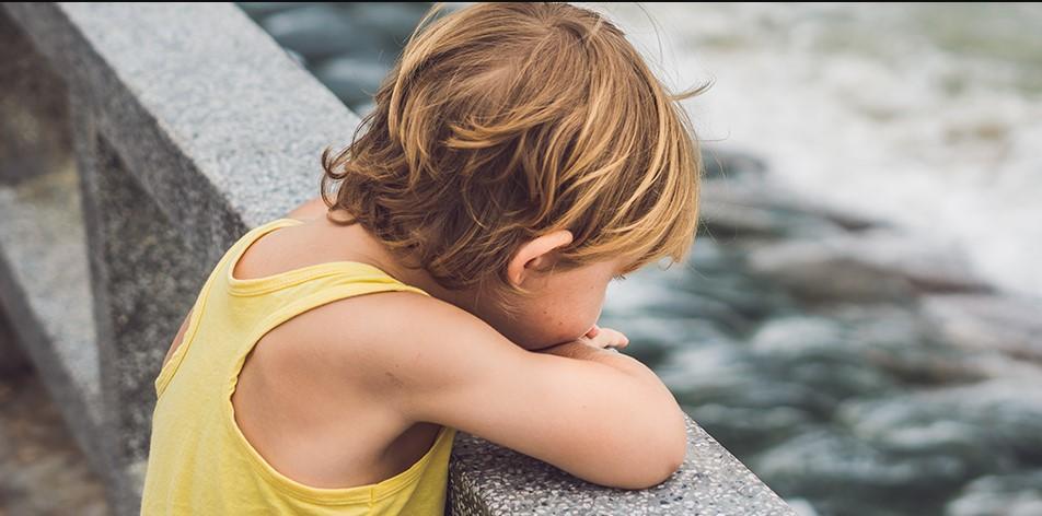 """Μην δίνεις """"απομεινάρια"""" του εαυτού σου στο παιδί σου! Αξίζει καλύτερα..."""