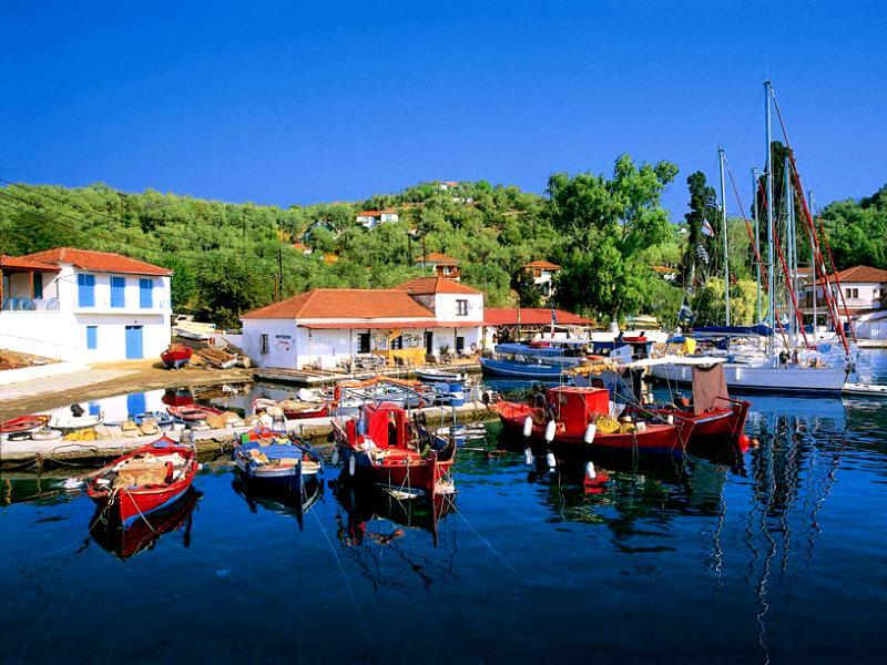Το μαγευτικό νησί χωρίς αυτοκίνητα που με 10 ευρώ τη μέρα κάνεις ονειρικές διακοπές!