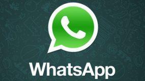Προσοχή! Χακάρισμα στο WhatsApp - Ανακοίνωση για τους χρήστες