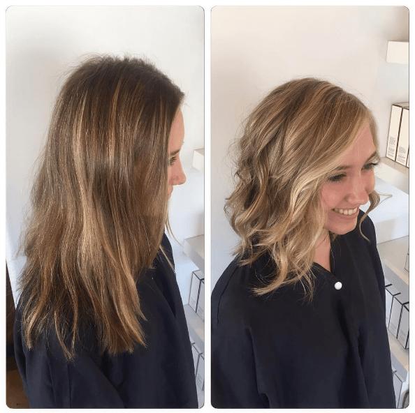 17+1 αλλαγές κουρεμάτων που αποδεικνύουν πως το κόψιμο των μαλλιών μπορεί να σε μεταμορφώσει!