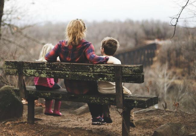 8 Λόγοι που χρειάζεται μια Ελληνίδα Μαμά για να είμαστε ευτυχισμένοι!