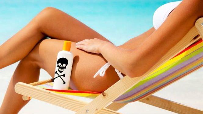 Ελέγξτε το αντηλιακό σας πριν πάτε για ηλιοθεραπεία – Δείτε γιατί