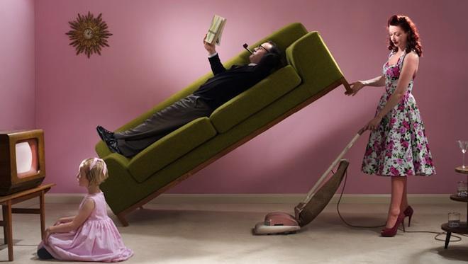 Οι 4 βασικές αιτίες που μαλώνουν τα ζευγάρια σήμερα! Χρήμα, πεθερικά και...