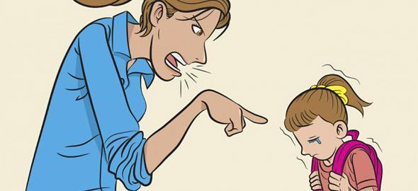 Τα πιο συχνά λάθη που κάνουν οι γονείς και βλάπτουν τα παιδιά, σύμφωνα με ειδικό