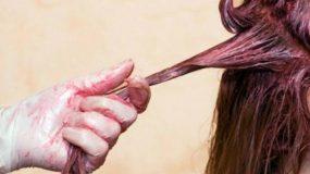 Βγάλτε τη βαφή μαλλιών από πάνω σας εύκολα με δύο μόνο υλικά!