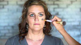 Το μυστικό για αψεγάδιαστο μακιγιάζ στις γυναίκες άνω των 40!