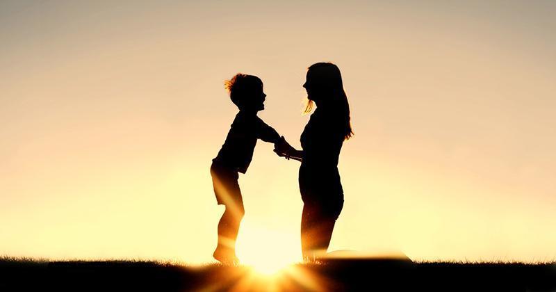 Να γίνεις άνθρωπος, αγόρι μου, όχι ανθρωπάκι!-Όλα όσα θέλει να πει μια μαμά στο παιδί της σε λίγες γραμμές