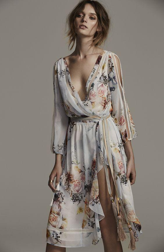 Μοναδικοί συνδυασμοί ρούχων για γάμο για άνοιξη/καλοκαίρι που θα λατρέψετε!
