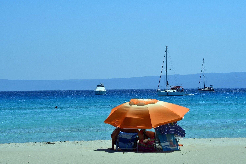 ΟΑΕΔ - Κοινωνικός τουρισμός 2019-2020: Ποιοι δικαιούνται έως 10 μέρες δωρεάν διακοπές - Όλη η διαδικασία
