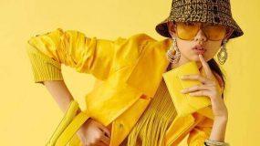 Η φετινή μόδα στα ρούχα για το καλοκαίρι είναι το κίτρινο!