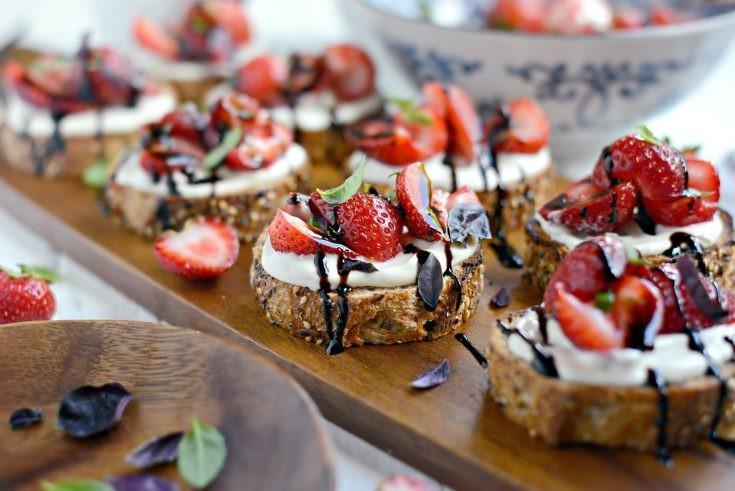 Εδώ θα βρεις 8 συνταγές για να εντυπωσιάσεις στο επόμενο πάρτυ σου