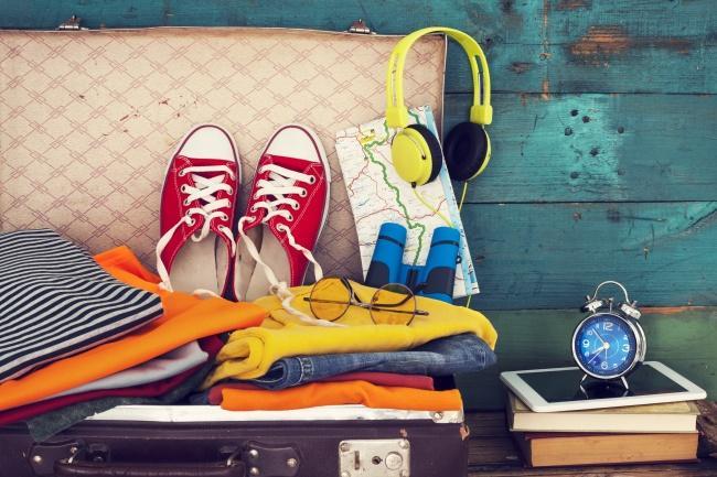 17+1 Ευφάνταστες συμβουλές και tips πριν φύγετε για διακοπές το καλοκαίρι!