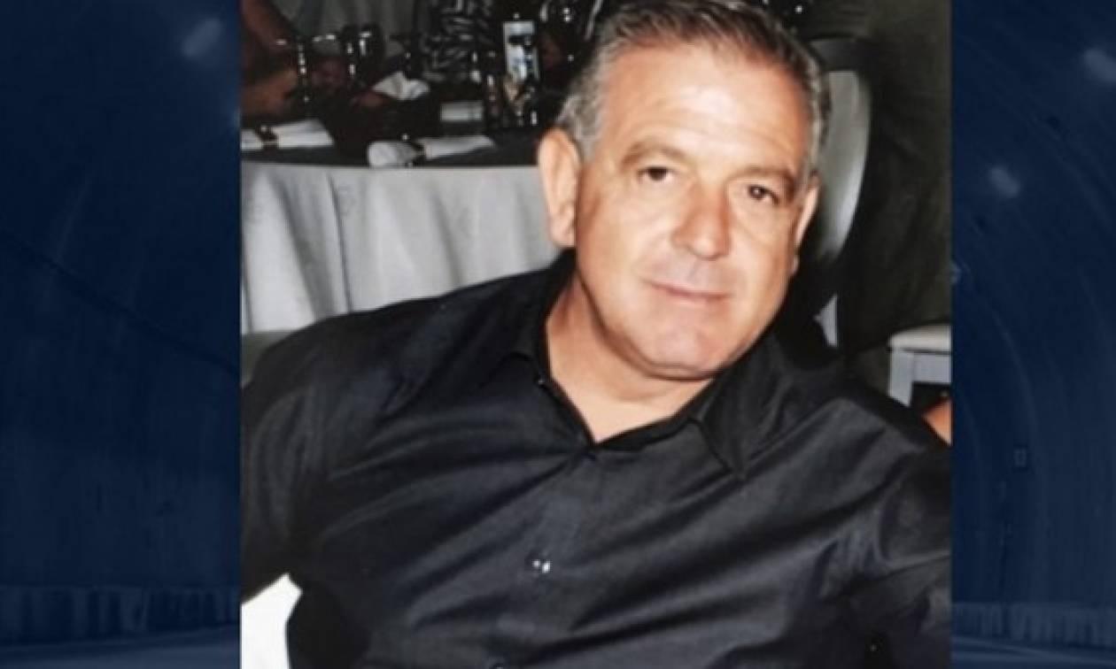 Υπόθεση Γραικού: Βρέθηκε το πτώμα του επιχειρηματία- Αποκαλύφθηκε ο δολοφόνος