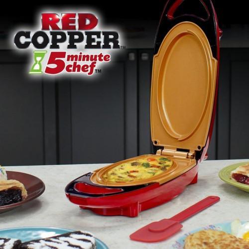 Μεγάλη προσοχή!Ανάκληση γνωστής συσκευής μαγειρέματος που διαφημίζεται στην τηλεόραση