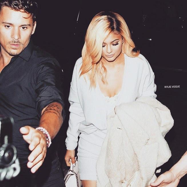 Ντέμης Βαλκάνος:Ο σωματοφύλακας των Kardashians αποκάλυψε τα «άπλυτα» της οικογένειας! Επικά περιστατικά, καβγάδες, παραξενιές