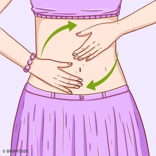 Η τεχνική των 2 λεπτών που θα σας κάνει να χάσετε λίπος από την κοιλιά άμεσα!