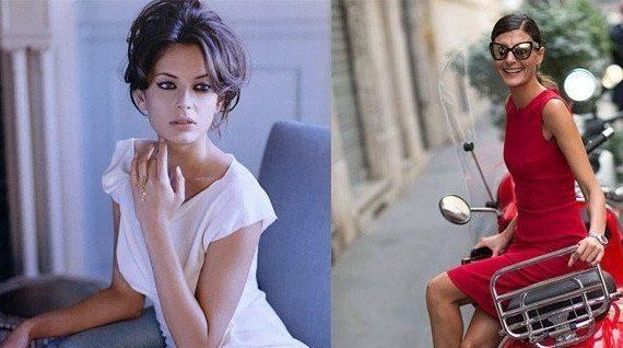 Ιταλίδες μας αποκαλύπτουν τα μυστικά τους για να είμαστε πάντα όμορφες και στυλάτες!