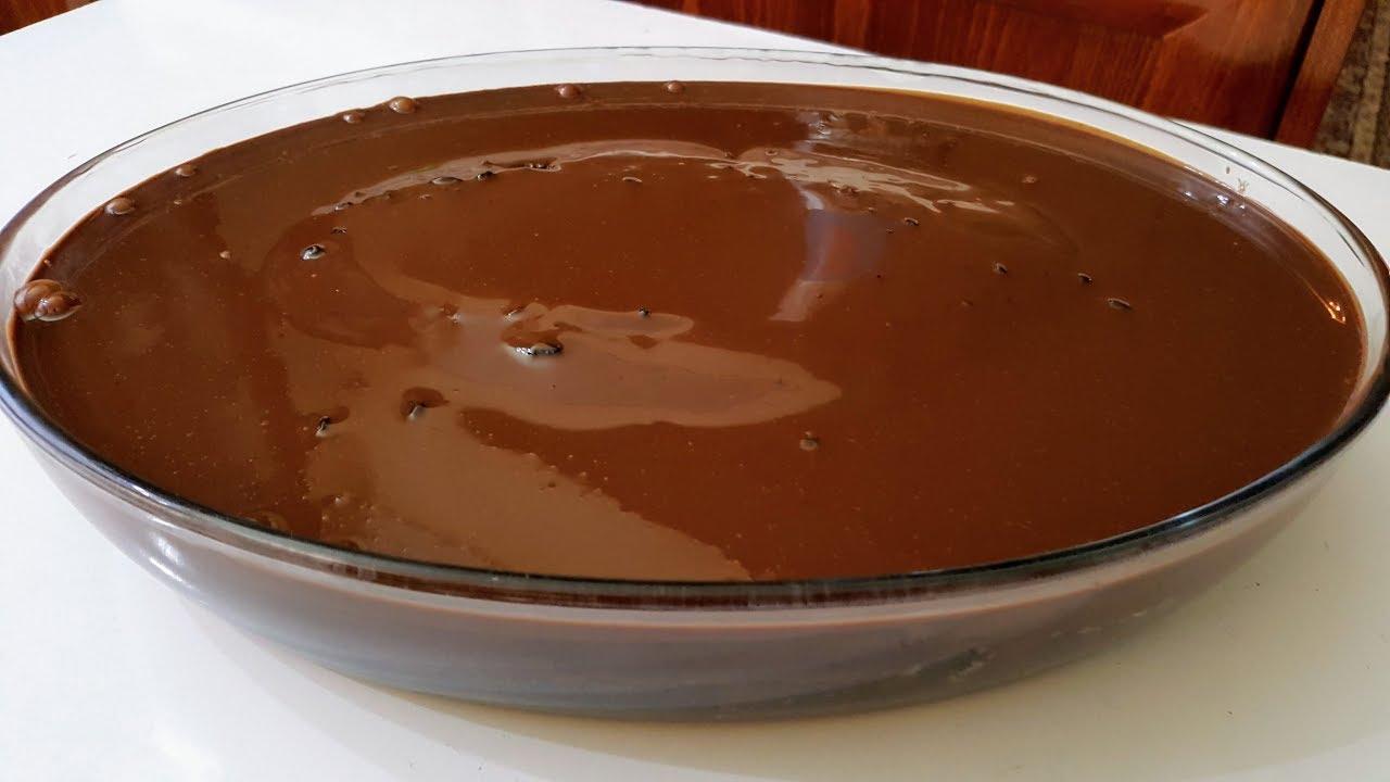 Αυτή η σοκολατόπιτα έχει τρελάνει το pinterest