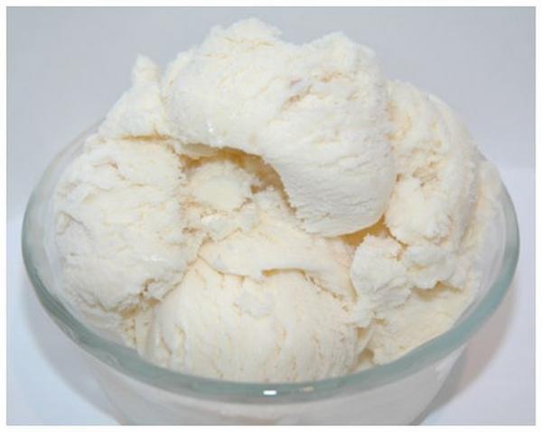 Πώς να φτιάξετε παγωτό από μητρικό γάλα για να δοκιμάσει το πρώτο του παγωτό!