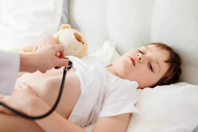 Τι πρέπει να κάνετε αν το παιδί σας πιει χλωρίνη;