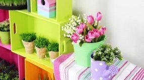 Διακοσμήστε την είσοδο του σπιτιού σας μέσα από 6 μοναδικές ιδέες