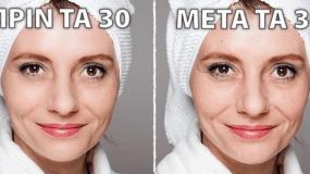 Οι αλλαγές που συμβαίνουν στο σώμα και το πρόσωπο μετά τα 30