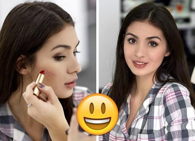 Αυτή η γυναίκα δοκίμασε τα 10 πιο δημοφιλή κόλπα ομορφιάς που κυκλοφορούν στο διαδίκτυο. Τελικά είναι όσο αποτελεσματικά όσο υπόσχονται;